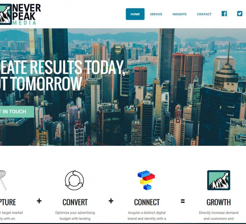 NeverPeak Media Digital Agency