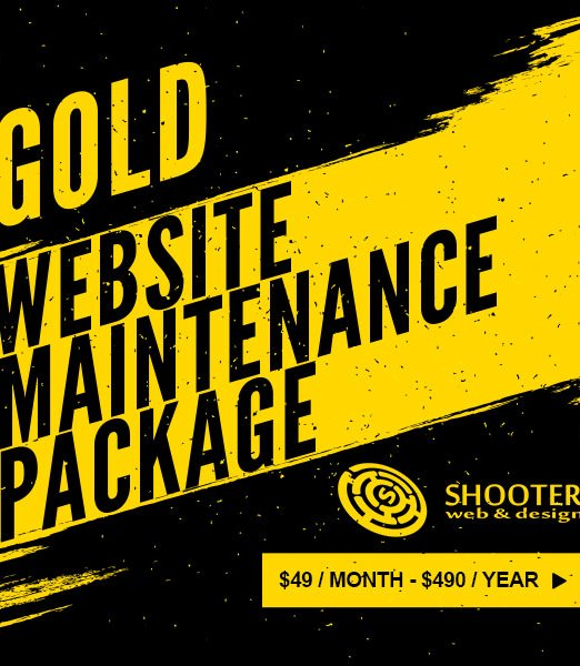 Gold-Website-Maintenance-Package (Demo)