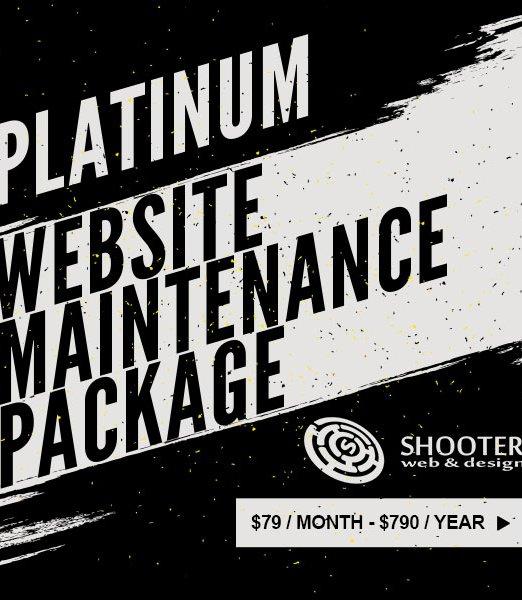 platinum-Website-Maintenance-Package (Demo)